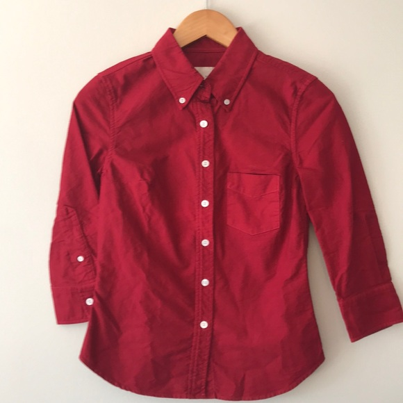 Band Of Outsiders Tops - Band of Outsiders Button Down Shirt
